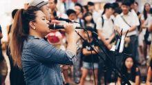 「街頭歌后」張潔瑩:在疫境中尋找新的音樂
