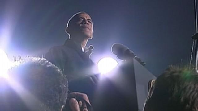 2012 Presidential Election: Obama Expects a Long Night