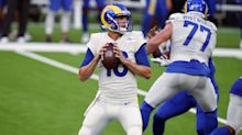 Rams likely to wear new 'bone' uniform vs. Cowboys in Week 1