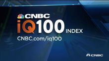 Seven iQ 100 members hit all-time highs
