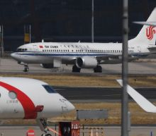 Chinese carriers seek compensation for Boeing 737 Max groundings