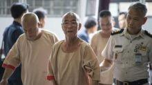 Thai court jails veteran Golden Triangle drug runner