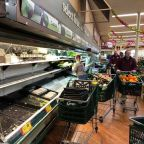 Woman Charged With Terrorist Threat After Coughing On $35,000 Worth Of Groceries