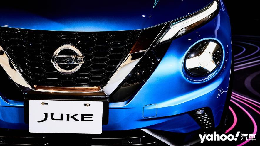 貫徹怪奇本色!Nissan大改款Juke正式發表86.9萬起! - 4