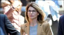 Schauspielerin Loughlin will sich in Uni-Bestechungsskandal schuldig bekennen
