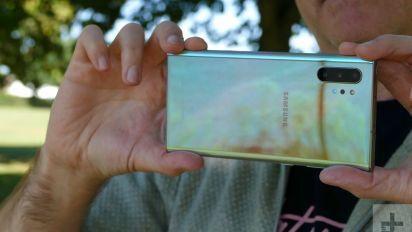 La cámara del Galaxy Note 10 Plus en detalle para saber cómo exprimirla