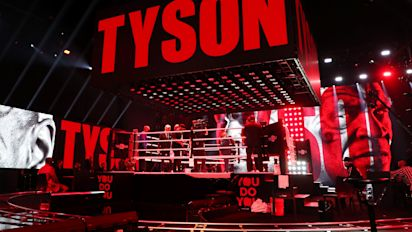 Tyson-Jones hit has Triller thinking big