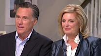 Mitt Romney: 'The ride's over'