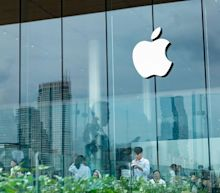 Dow Jones Stocks To Buy And Watch In October 2020: Apple, Microsoft Offer New Buy Points