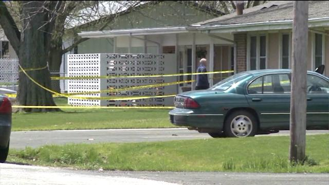 Pregnant mother among 5 murdered in downstate IL