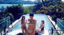 Die heißesten Bikini-Fotos der Woche