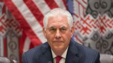 At UN, Tillerson makes case for tougher stance on N. Korea