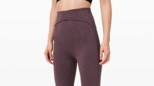 Lululemon just updated their We Made Too Much section with tons of new additions