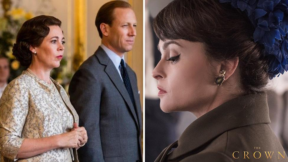 The Crown season three release date confirmed by Netflix