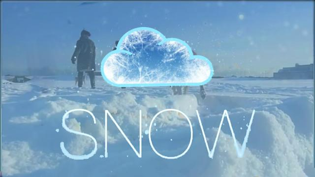 Weather Explained: Snow