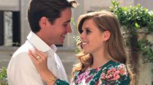 Princess Beatrice marries Edoardo Mapelli Mozzi in secret ceremony