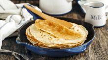 Überraschender Küchentrick: So sollen die perfekten Pfannkuchen gelingen