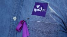 Heather Heyer memorial: Charlottesville victim remembered