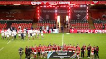 Wayne Pivac determined Wales will not lose focus following Triple Crown triumph