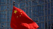 China urges NATO to stop exaggerating 'China threat theory'