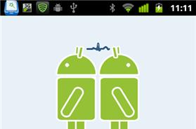 File Expert Android app taps NFC to hasten your Bluetooth data transfers