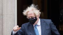 Boris Johnson apologises for past racist comments