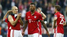 Bayern star duo to miss International Champions Cup in Singapore