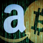 Bitcoin hovers around $38K as Amazon denies plans to accept the currency