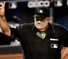 Umpire Joe West is awarded $500,000 in defamation lawsuit against former player Paul Lo Duca