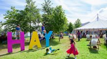 Hay Festival 2019: How to plan the perfect weekend