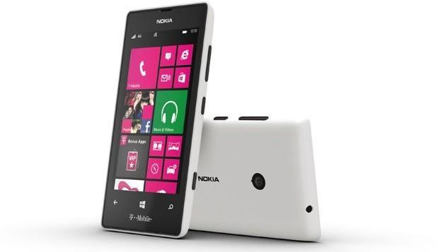 Lumia 521 for T-Mobile arrives early at HSN on April 27th for $149.95, general availability on May 22nd