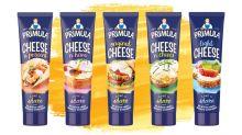 UK supermarkets recall Primula cheese tubes