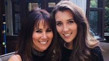 The Voice UK: Linda Lusardi's Daughter BANS Her From Debut Performance