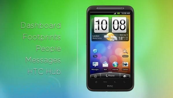 HTC said to be working on its own app store, would make a lot of Sense