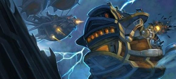 Icecrown Gunship testing cancelled (Update: for the EU)