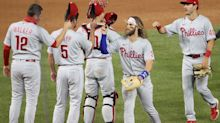 Nationals trolling Phillies completely backfires in best way possible