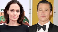 Brad Pitt: I'm Not Answering Angelina's Divorce For the Sake of Our Kids