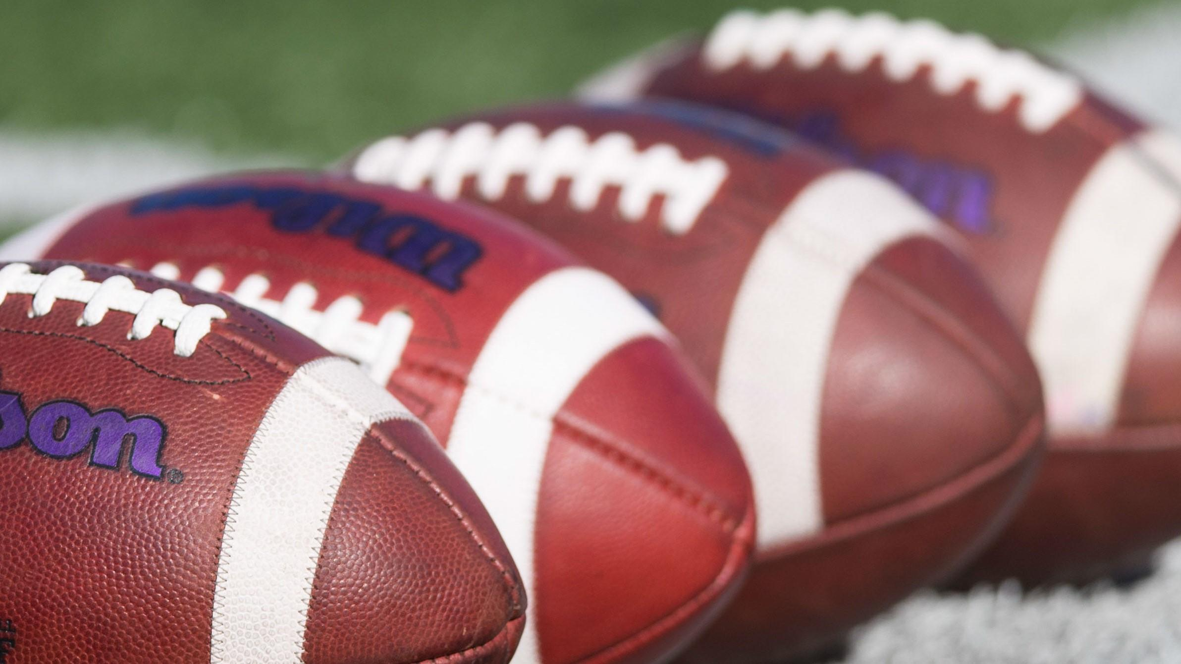 The Spring League shows bubble setup in football is possible
