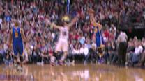 Curry Breaks 3-pointer Record