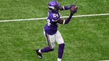 Vikings rule out Holton Hill, Mike Hughes