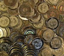 Bitcoin grinds higher despite Coinbase outages and anemic futures volume
