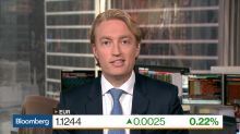 UBS CIO Andersen Sees 3 Fed Rate Hikes per Year