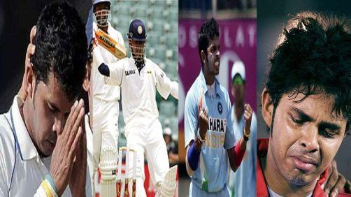 Sreesanth: Career, controversies and hall of shame
