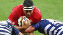 Gatland makes three changes for Lions Test