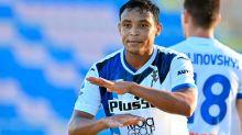 Muriel nets 2 as Atalanta beats Crotone; Parma holds Inter
