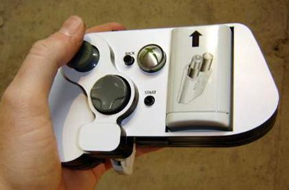 Hand it to Heck: The Xbox 360 one-handed controller