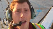 Man Who Stole, Crashed Seattle Plane ID'd As Horizon Air Worker Richard Russell