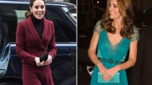 The four things Kate Middleton always carries in her handbag