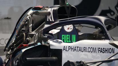 La guerra de los motores en la F1 aún no ha estallado