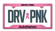 AutoNation Announces Give Love Drive Pink Tour to Celebrate Partnership with Multi-Platinum Pop Artist Andy Grammer and Commitment to Drive Pink